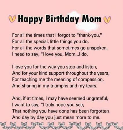 Best Funny Happy Birthday Mom Quotes Sayings 67 Ideas Funny Quotes Birthday Happy Birthday Mom Letter Birthday Message For Mom Happy Birthday Mom Quotes