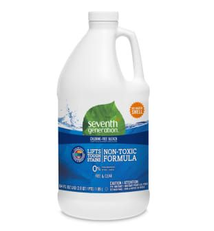 Chlorine Free Bleach Cleaning Biodegradable Products Laundry