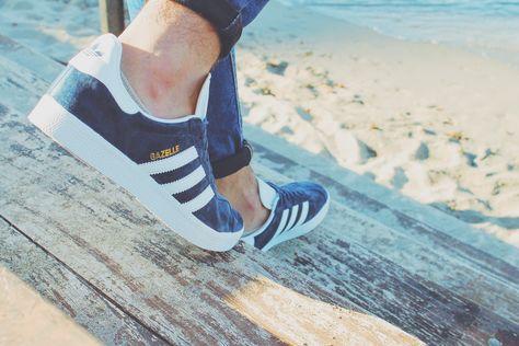 adidas gazelle foot locker