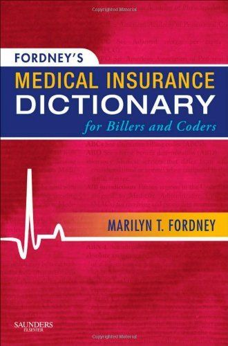 Over 7 500 Terms Definitions And Acronyms For Medical Insurance