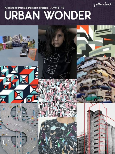 Credits: Mary Lum / Nununu / Paul Catherall / Cubes By Ana Guerrero / Tiny Town Vaporwave Pattern By Alexandra Khroboshova / Long-term Parking / Pikaland / Carin Wester / Alexey Bogolepow