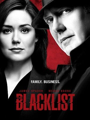 Baixar The Blacklist 1ª Temporada Mp4 Dublado E Legendado