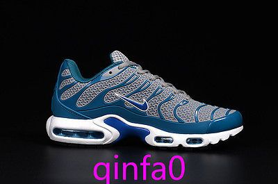 new styles 39742 128bd NEW Nike Air Max Plus TN KPU Tuned Men s Sneakers Running Trainers Shoes