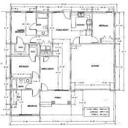Image Result For Floor Plans With Dimensions In Mm Floor Plan With Dimensions House Floor Plans House Map