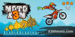 Free Collection Of Moto X3m Games High Quality Extreme Moto Bike