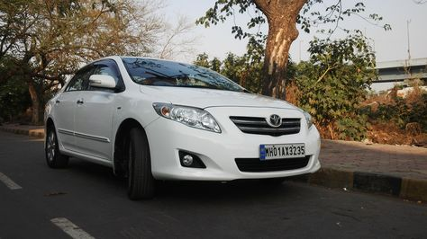 2011 Toyota Altis Manual 48 000 Km First Owner For Rs 6 85 000