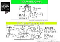 5 Band equalizer tone control with 4558 | Electrónica  Band Equalizer Schematic on