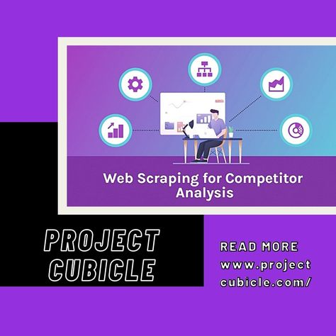 Web Scraping for Competitor Analysis