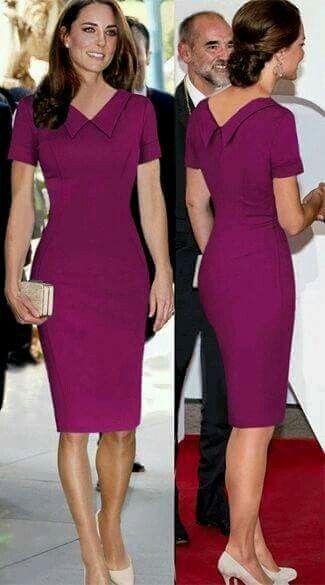 Kate Middleton                                                       …