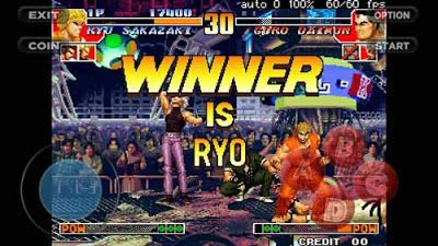 The King Of Fighters 97 Game Download For Android And Pc King Of