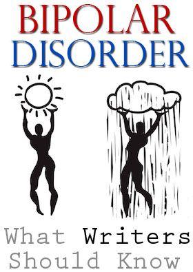 Bipolar Disorder: What Writers Should Know - Dan Koboldt