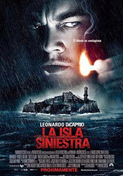 La Isla Siniestra Online Latino 2010 Peliculas Audio Latino Online Island Movies Shutter Island Film Thriller Movies