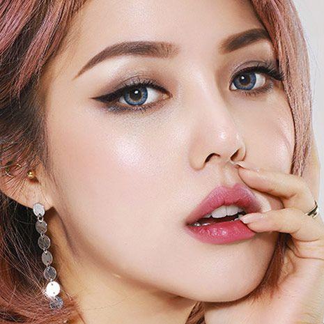 Lens Town Pony Park Colour Contacts Circle Lenses Eyecandy S Pony Makeup Party Makeup Ideas Girl Night Asian Makeup