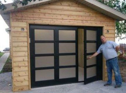 The Best Modern Garage Door Design Ideas 12 Garage Door Design Garage Doors Modern Garage Doors