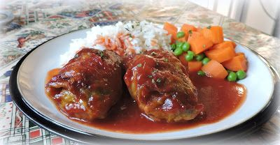 The English Kitchen Cabbage Rolls Cabbage Rolls Kitchen Recipes Cabbage Rolls Recipe