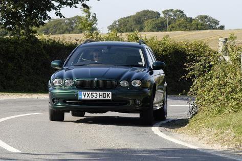 25+ Jaguar x type estate sport ideas