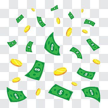 Design De Dinheiro E Moedas De Ouro Clipart De Dinheiro Dinheiro Projeto Imagem Png E Vetor Para Download Gratuito Coin Icon Money Design Gold Coins Money