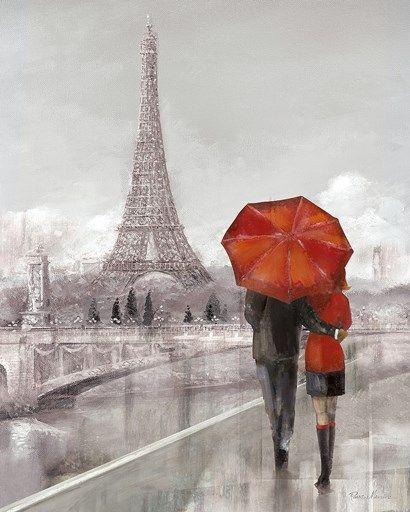 Couple+in+Paris