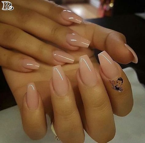 Top 50 Gel Nails 2019 To Try Them - Reny styles