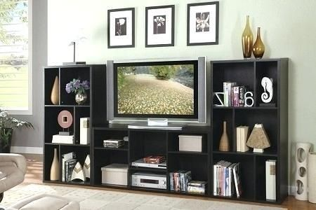 Bookcase Tv Stand With Matching Bookcases Tv Cabinet With For Current Tv Stands With Matching Bookcases Bookshelves With Tv Bookcase Tv Stand Living Room Bookcase Tv stand with matching bookcases