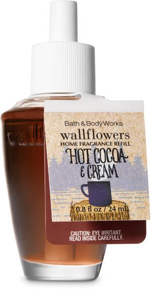 Wallflowers Refills Fragrance Diffuser Oil Bath Body Works With Images Bath And Body Works Bath And Body Body Works