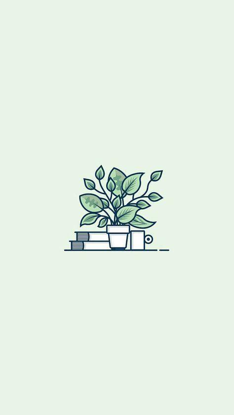 61 Ideas Plants Wallpaper Iphone Tumblr Simpleaestheticwallpaper 61 Ideas Plants Wallpaper Iphone Tu In 2020 Plant Wallpaper Wallpaper Iphone Cute Simple Wallpapers