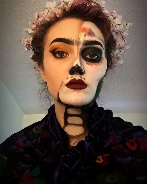 18 DIY Frida Kahlo Costumes to Honor the Artist This Halloween