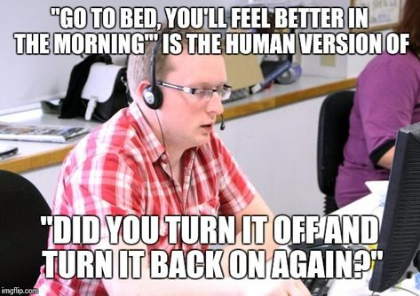 Happy #HumpDay! #ITsupport #techsupport #WednesdayMotivation