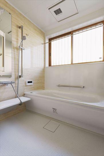 リフォーム リノベーションの事例 浴室 事例no 643二世帯 家族