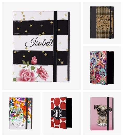 release date 54a66 e574e 9 best places to get custom iPad cases online | Gifts for Book ...