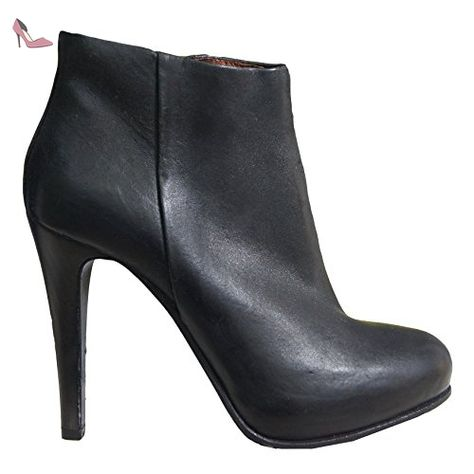 airstep A.S.98 stiefeletten, A.S.98 CALMORA High heeled