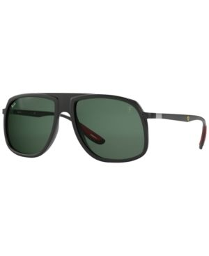 6bda51127a14 Sunglasses, RB4308M SCUDERIA FERRARI COLLECTION | Products | Ray bans, Ray  ban sunglasses, Sunglasses