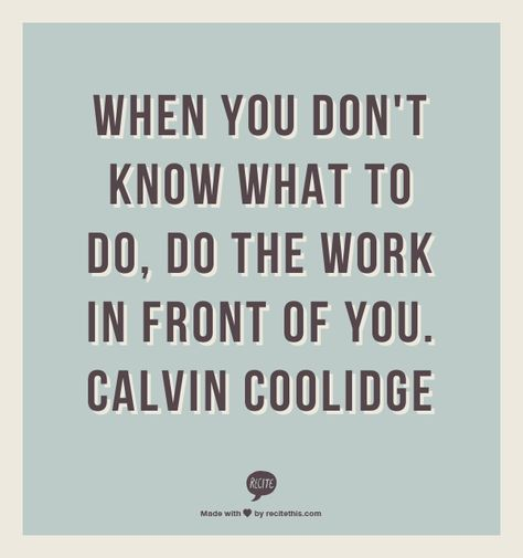 Top quotes by Calvin Coolidge-https://s-media-cache-ak0.pinimg.com/474x/e1/be/dc/e1bedc5b4c34f572e16d4b652482b065.jpg