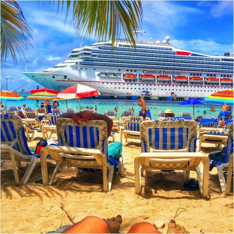 These 15 travel tips will help make your first cruise vacation a breeze!