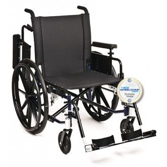 Freelander Low Seat 16 Wheelchair Wheelchair Cushions Manual Wheelchair