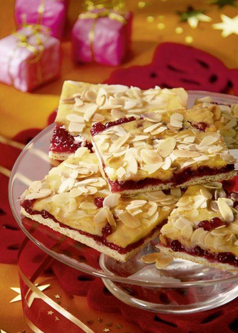 Winterlicher Preiselbeer Kuchen Rezept In 2019 Coco 1 Kuchen