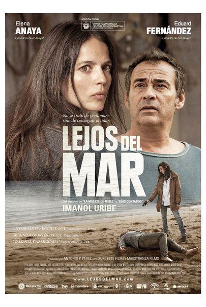 Poster Para Lejos Del Mar Peliculas Completas Peliculas Que Debes Ver Peliculas En Espanol