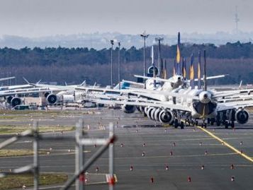Global Air Transport Revenues To Fall 50 Cargo Revenues To Rise Iata Air Cargo Iata Global