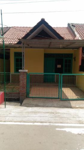 Rumah Murah Luas Tanah 90m2 Daerah Cikampek Tempat Ibadah Rumah Interior
