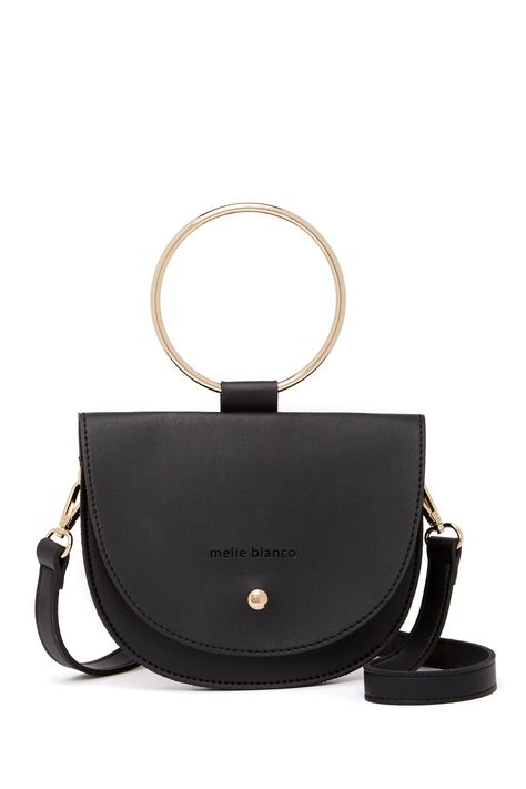 f132b67d57 Melie Bianco - Felix Vegan Leather Crossbody Clutch is now 49% off. Free  Shipping on orders over  100.