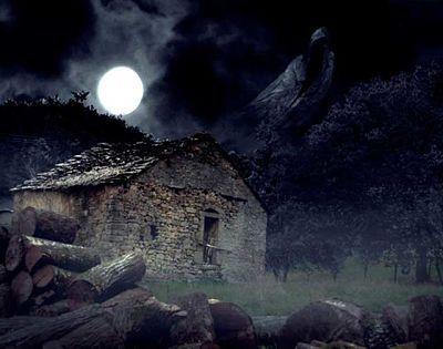 El Mito De Las 3 Am La Hora Del Diablo Fotos De Fantasmas Mitos Leyendas Urbanas
