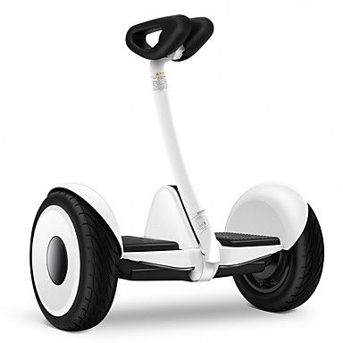 Pl Xiaomi Ninebot Mini For 288 96 Http Www Deals Pokoleniesmart Pl Plxiaomi Ninebot Mini Gearbest Smart Balance Wheel Electric Scooter Balancing Scooter