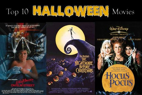 Top 10: Halloween Movies   Grand Central Magazine   Your Campus. Your Story.