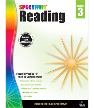 29+ Spectrum reading grade 3 worksheets Images