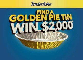 Tenderflake Canada Contest – WIN $2,000 CASH (5 winners