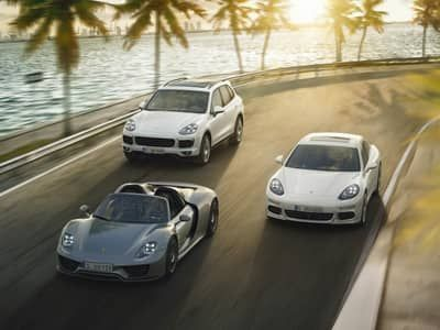 Princeton Porsche Luxury New Used Car Dealer In Lawrence Township Nj Porsche Super Cars Vintage Porsche