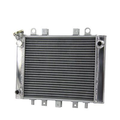 Sponsored Ebay Atv Aluminum Radiator For Kawasaki Brute