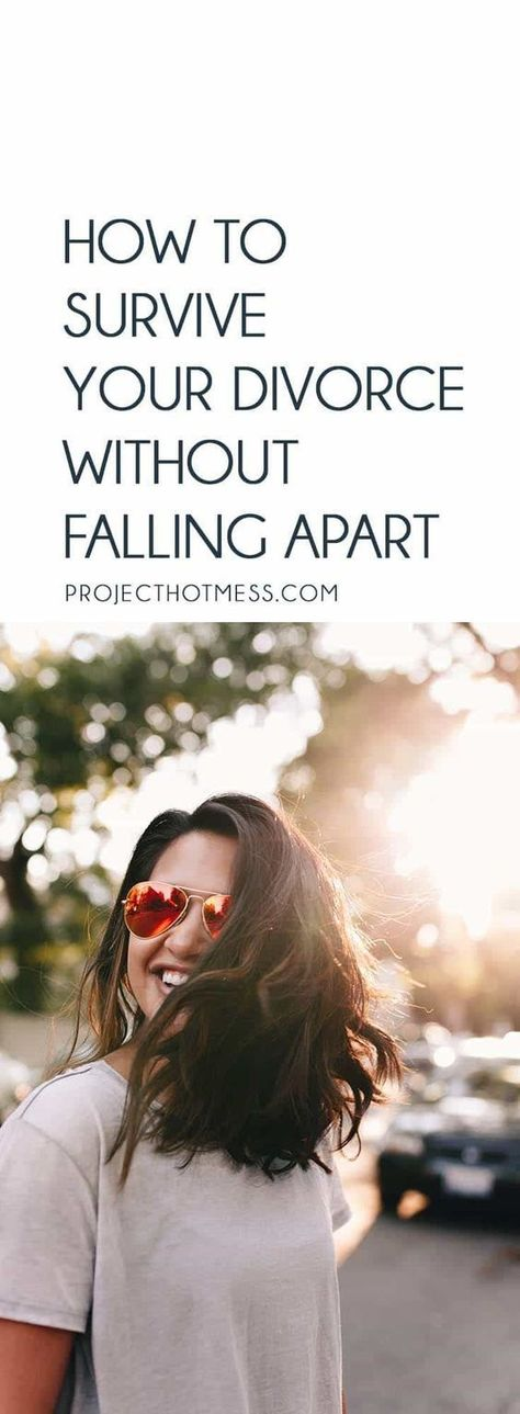 While it may not feel like it in the early stages, it's definitely possible to survive your divorce without falling apart. You can even survive and feel amazing! Divorce | Survive Your Divorce | How To Deal With Divorce | Separation | Marriage | Marriage