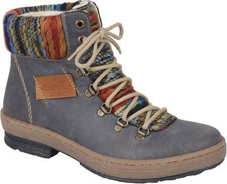 Rieker Shoes | Vegan Waterproof Boot | Poshmark