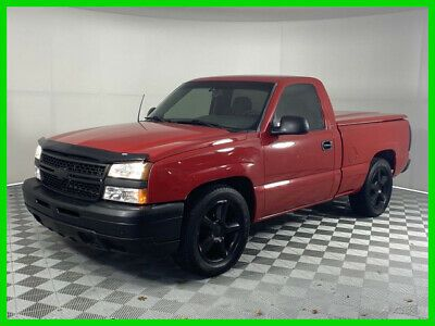 Ebay Advertisement 2006 Chevrolet Silverado 1500 Ls 2006 Ls Used 4 3l V6 12v Manual Rwd Pickup Tr Chevrolet Silverado Chevrolet Silverado 1500 Silverado 1500